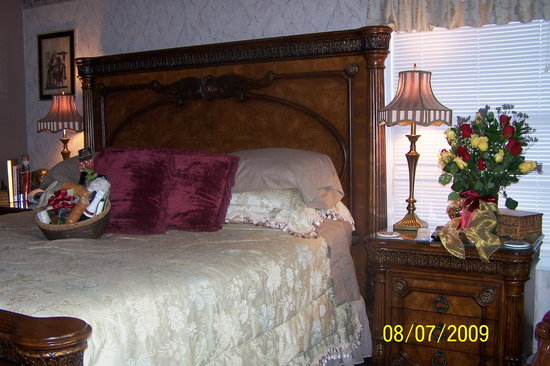 SunSet Acres Bed and Breakfast