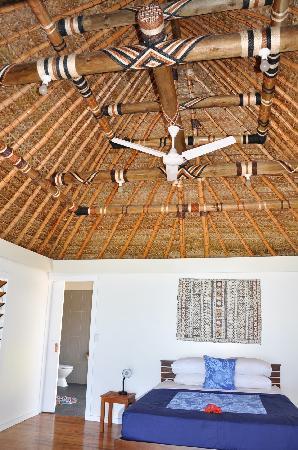 Blue Lagoon Beach Resort: what great room