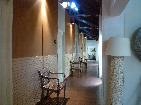 ทานายา เบด&เบรคฟาสต์: Standard-左にベッドルーム、右にシャワールーム
