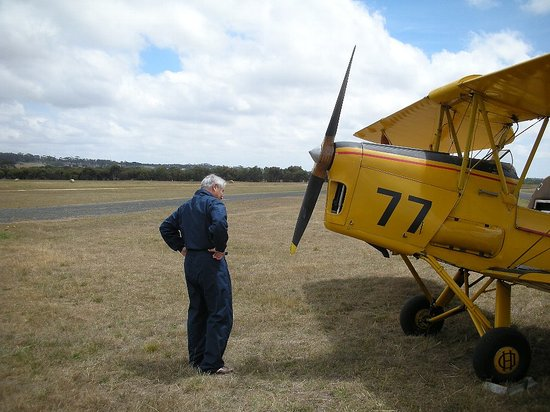 Geelong Aviation and Flight Training