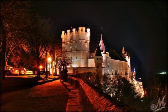 Imagen de Castillo de Coca