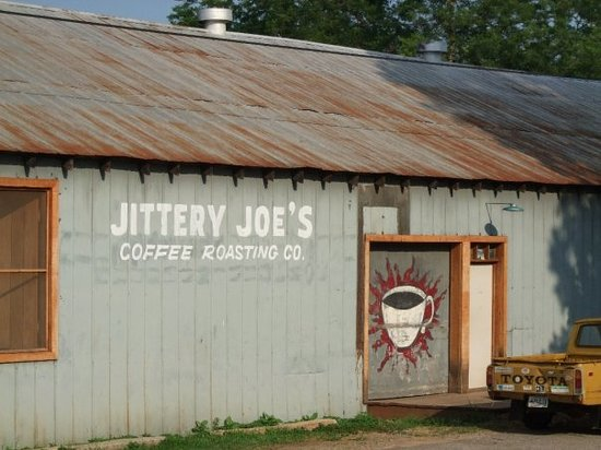 Jittery Joes: Jittery Joe's Coffee