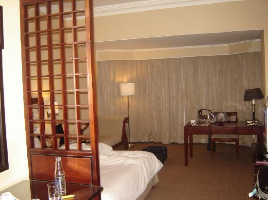 Lumire Hotel & Convention Center: Hotelroom Lumire Hotel Jakarta