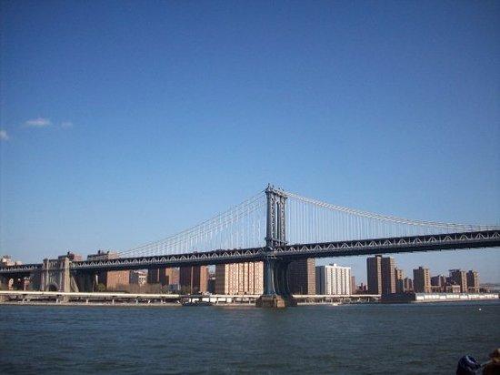 Manhattan Bridge : Manathan bridge