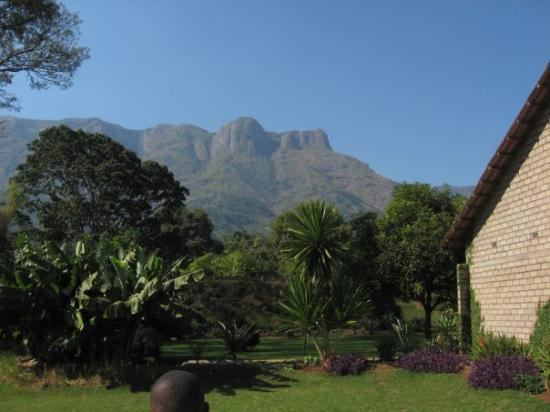 Mount Mulanje Picture