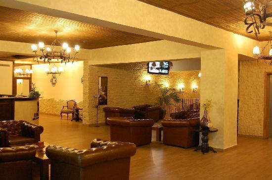 Hotel Rina Vista : Rina Vista Lobby