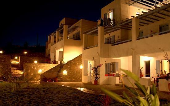 Paros Paradise Apartments: Paros Paradise