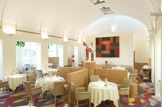 The Merrion Hotel: Restaurant Patrick Guilbaud