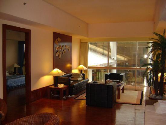 Austin hills country club johor bahru malaysia top for Living room design johor bahru
