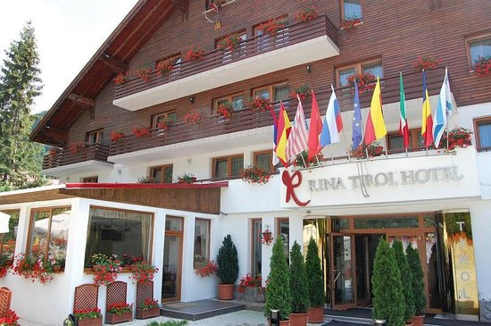 Photo of Hotel Rina Tirol Poiana Brasov