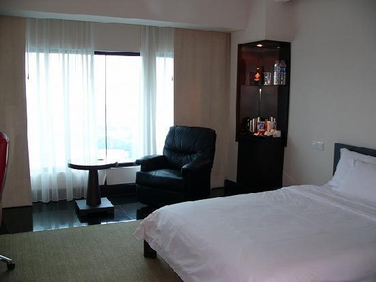 Manhattan Hotel: Manhattan Jakarta Exective 客室