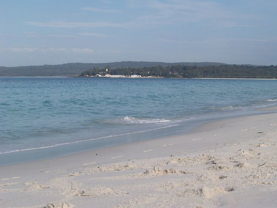 B&B's in Jervis Bay