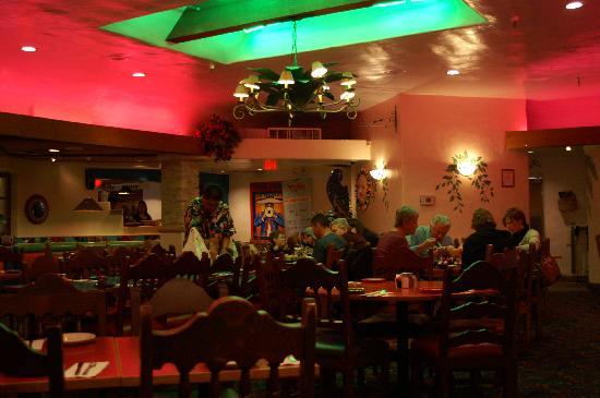 Macayo S Mexican Kitchen Phoenix Az