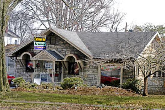 Cottage Inn, Louisville - Restaurant Reviews, Phone Number ...
