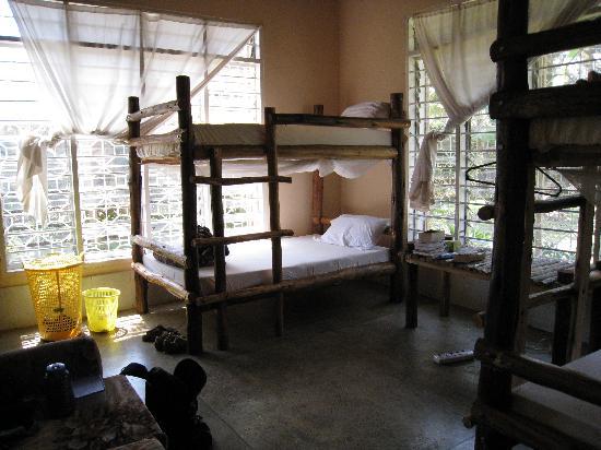 Hostel Foot Prince: Dom room