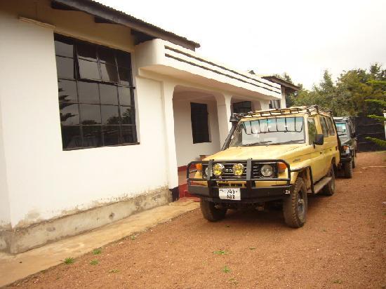 Hostel Foot Prince: carpacking