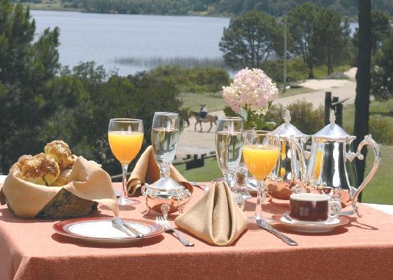 Hotel Del Lago Golf & Art Resort: naturaleza y placer