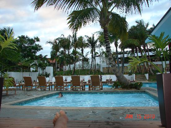 Casa de Campo: Photo of Pool