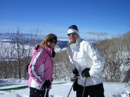 Ranch at Steamboat by Mountain Resorts: great time