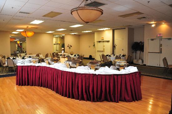 Banquet Picture Of Ramada Plaza Albany Albany Tripadvisor