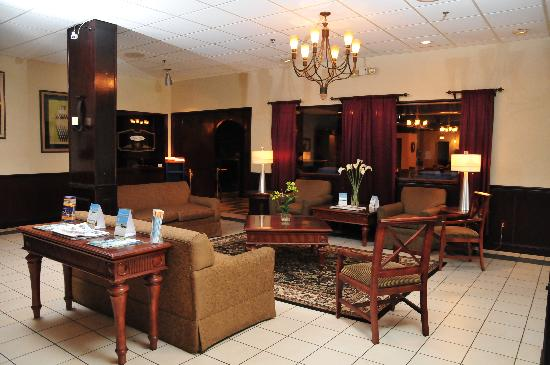 Ramada Plaza Albany: Guest Services