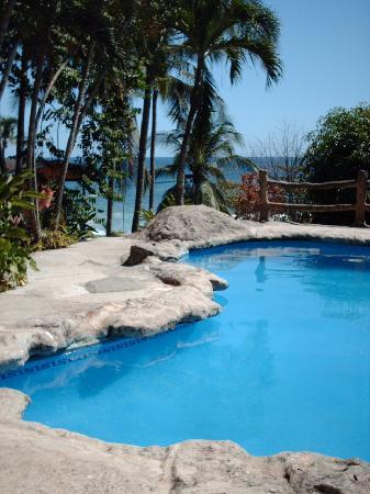 Hotel Los Mangos: Hotel Pool