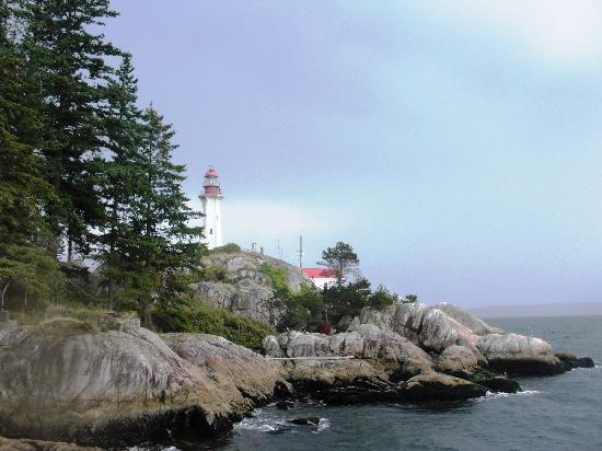 Ванкувер, Канада: Lighthouse Park