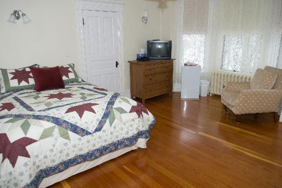Sweet Dreams Heritage Inn : Fraser Suite