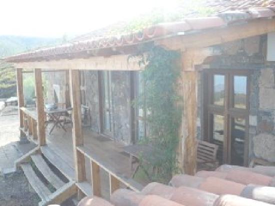 Casas rurales ecologicas del pinar granadilla de abona 20 fotos compara o de pre os e Casas rurales ecologicas
