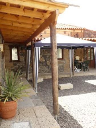 Casas Rurales Ecologicas del Pinar: Descanso garantizado