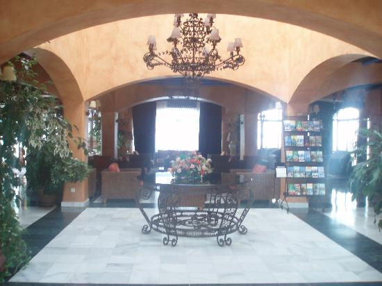 VIME La Reserva de Marbella : Entrance