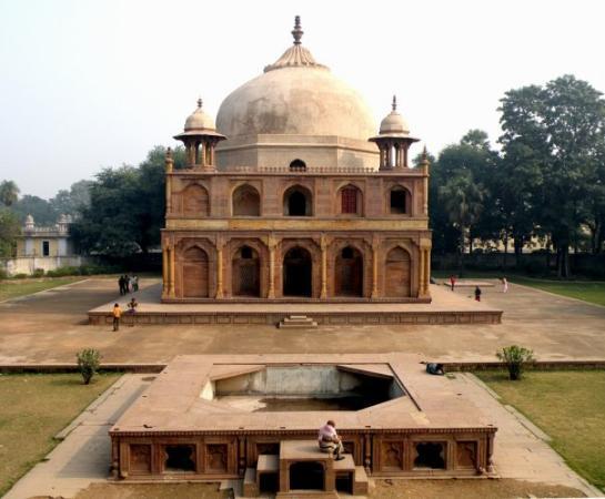 Allahabad-billede