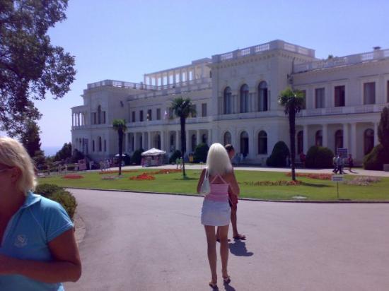 Yalta, Ukrayna