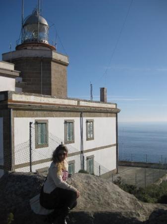 Cabo Finisterre, España: Faro / Cabo de Finisterre