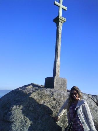 Cabo Finisterre, España: Cabo de Finisterre