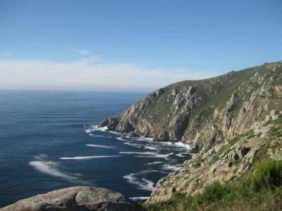 Cape Finisterre, Spain: Cabo de Finisterre