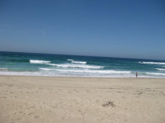 Carballo, İspanya: Playa de Baldaio / A Coruña