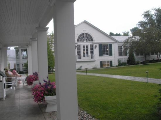 Фотография Vermont