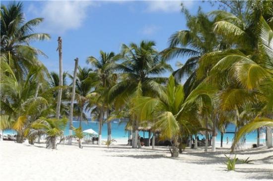 Tulum Beach Cabana Rentals
