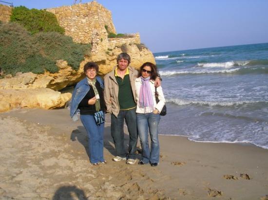 Altafulla, Espagne : Cala Tamarit