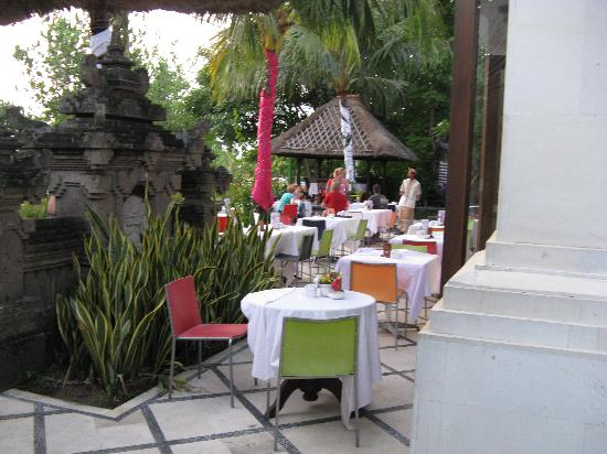 Puri Raja restaurant