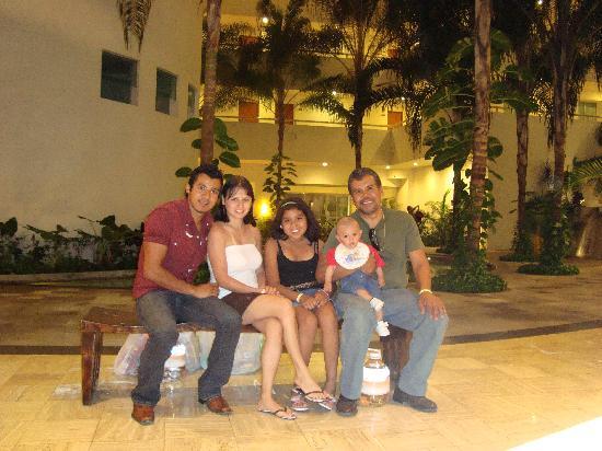 estancia del hotel Picture of Sea Garden Nuevo Vallarta Nuevo