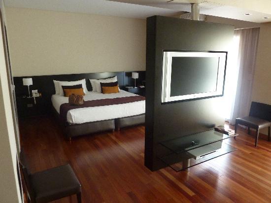 The Glu Hotel: Glu Suite