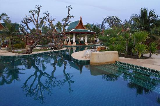 Andaman Princess Resort & Spa: Swimming pool