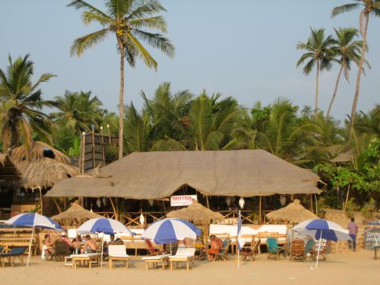 Tantra Cafe Restaurant and Huts