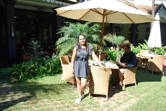 The Taj West End  Breakfast   Mynt. Rela club room   Picture of The Taj West End  Bengaluru