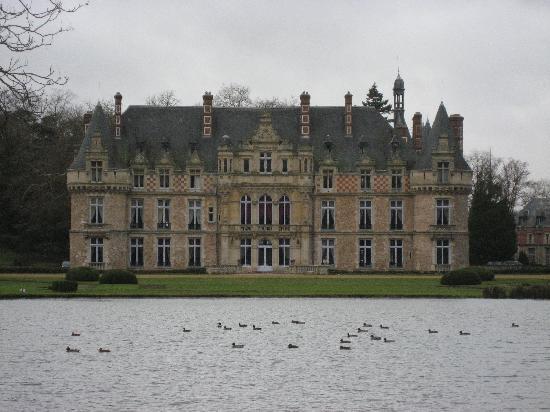 Saint Symphorien le Chateau, Fransa: 5 star exterior