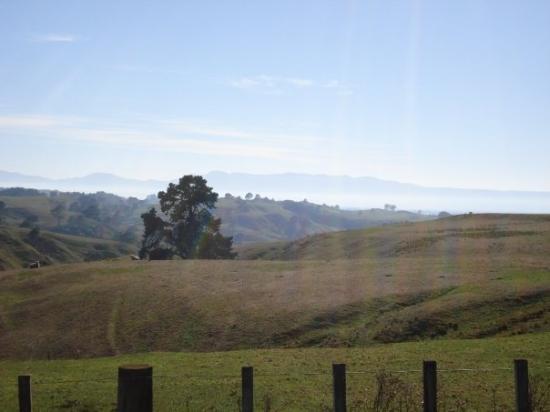 Manukau, Nueva Zelanda: hobbiton