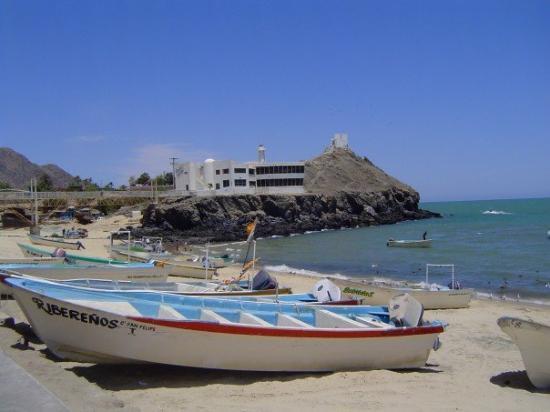 San Felipe Photo