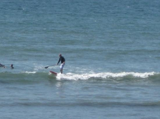 Bilde fra Malibu Lagoon State Beach
